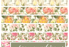 free_beautifle_rose_patterns