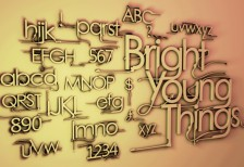 free_decoration_font_bright_young_things