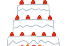 free_illustration_wedding_cake