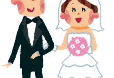 free_illustration_wedding_couple