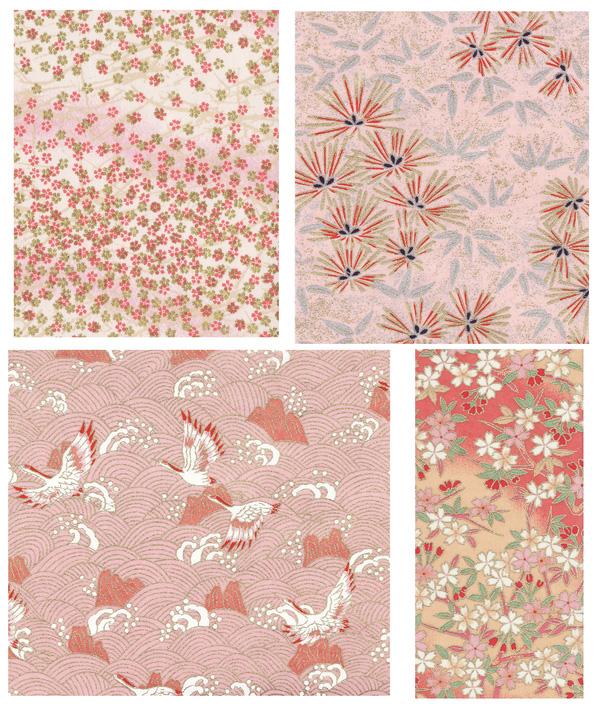 フリー素材 | やわらかいピンク ... : 折り紙 ひな祭り : 折り紙
