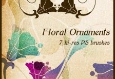 free_photoshop_brushes_floral_ornaments
