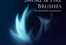 free_smoke_and_fire_brushes