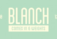 soft-design-font-blanch
