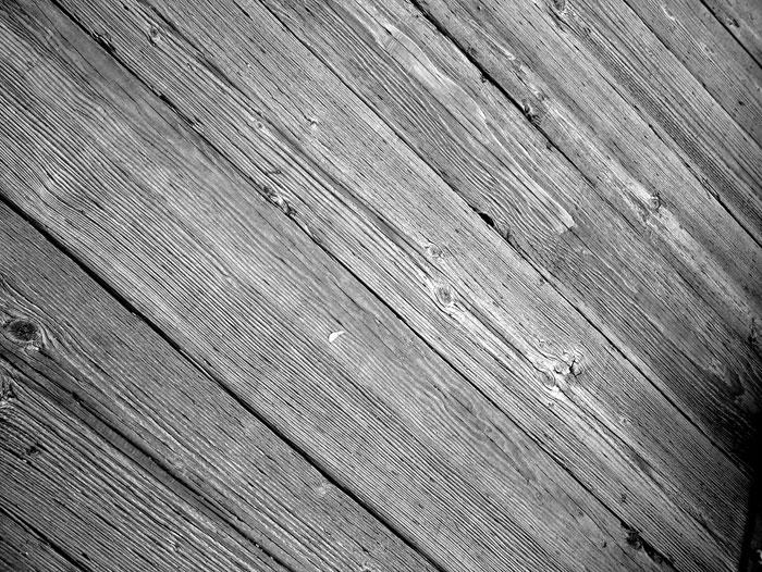 パースを強調したグレースケールの木目テクスチャー素材 グレースケールの木目テクスチャー素材です。