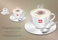 free_coffee_icon_cappuccino