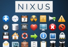 free-beautiful-icon-nixus