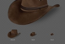 free-icons-real-cowboy-hat