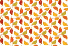 free-pattern-autumn-leaves-illustration