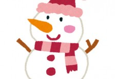 free-illustration-christmas-snowman