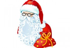 free-illustration-icon-whisker-santa-claus