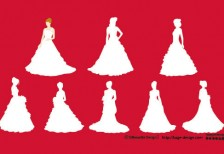 free-illustration-wedding-dress-silhouette