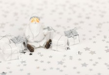 free-photo-chrismas-silver-santa-claus