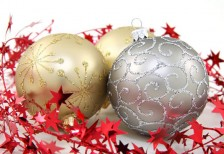 free-photo-christmas-ball-silver-gold