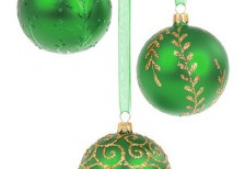 free-photo-green-christmas-ball