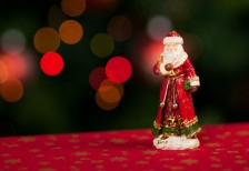 free-photo-red-santa-claus-doll