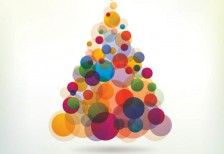 free-vector-illustration-colorful-christmas-tree