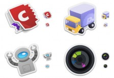 free-cute-icon-sticker-pack-two