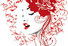free-vector-illustration-rose-red