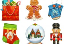 free-xmas-icons-cute-real