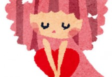 free-cute-illustration-valentinesday-girl