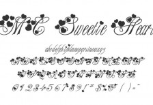 free-font-mc-sweetie-hearts