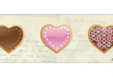 free-icon-valentine-heart-cookies