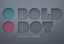 free-psd-text-effect-soft-carbon