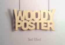 free-psd-woody-text-effect
