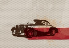 free-vector-illustration-retro-car-card