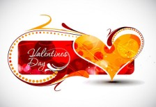 free-vector-valentinesday-card-orange