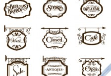free-vector-vintage-store-signs2