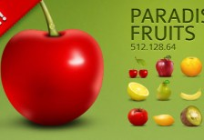 free-fruit-icons-paradise-featured