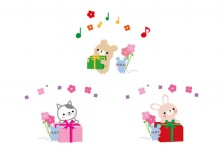 free-illustration-animal-celebration-present