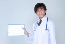 free-photo-doctor-clip-board