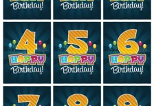 free-vector-birthday-number-card