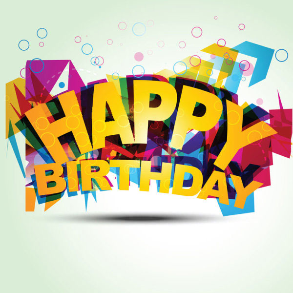 Permalink to Happy Birthday カード デザイン