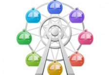 free-illustration-icon-ferris-wheel