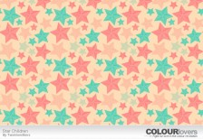 free-pattern-star-children
