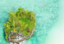 free-photo-hawaii-islet