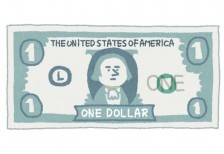 free-illustration-money-1dollar