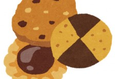 free-illustration-sweets-cookie