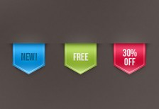 free-psd--web-ribbon-sale-label