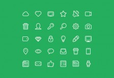 free-icons-linecons-pack