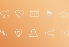 free-icons-minimal-outline-icons