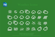 free-icons-weather-hd