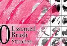 free-brushes-100-stroke-paint