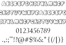 free-font-definitely-maybe