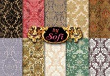 free-pattern-damask2-by-sofi01