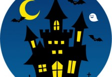free-illustration-halloween-castle